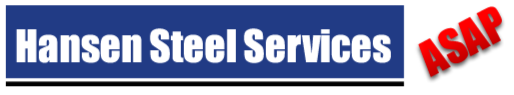 Hansen Steel Services